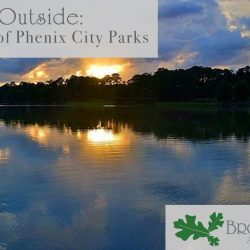 Phenix City Parks