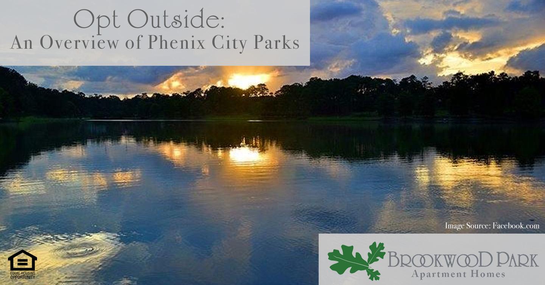 Phenix City Parks