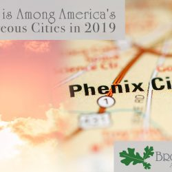 Phenix City is among America's most courageous cities in 2019