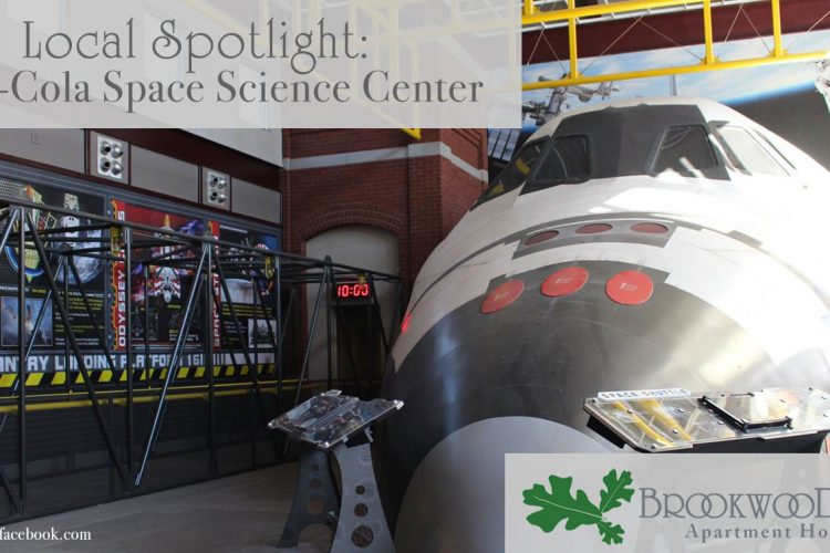 Local Spotlight: Coca-Cola Space Science Center