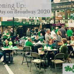 St. Patrick's Day on Broadway 2020