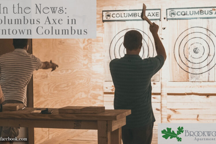In the News: Columbus Axe in Downtown Columbus