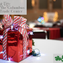 Merry Market at the Columbus Convention & Trade Center